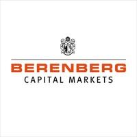 Berenberg Bank Logo
