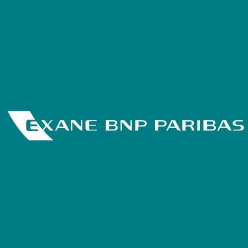 Exane BNP Paribas Logo