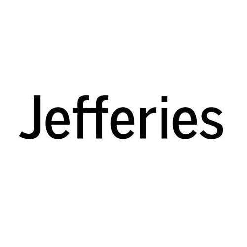 Jefferies Logo