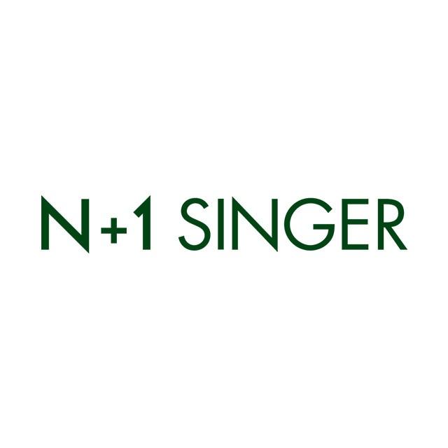 N+1 Singer Logo