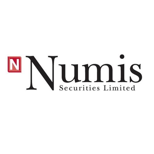 Numis Securities Logo