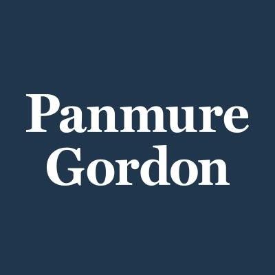Panmure Gordon Logo