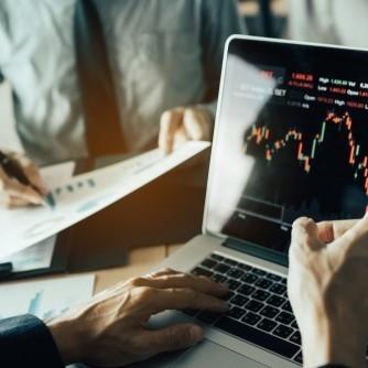 Boring Investments: Week ending 1 June 2018