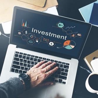 Boring Investments - week ending 18 May 2018
