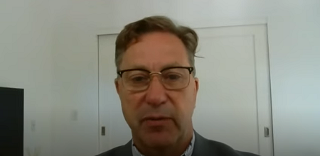 Paul Baay, Touchstone Exploration President/CEO gives in-depth update on Trinidad operations