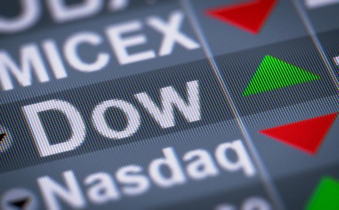 Dow Jones Remains Bearish Against 29600 Resistance