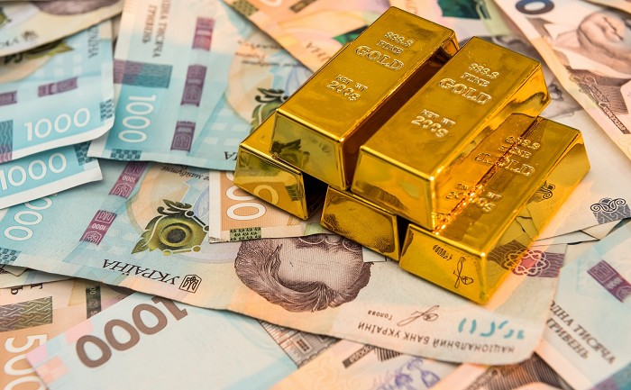Gold Might Have Carved A Meaningful Top Around $1986