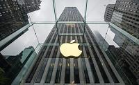 European stocks firm, Apple underwhelms a little, bank earnings in focus