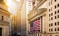 Markets ahead of US inflation data