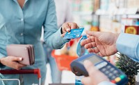 UK credit card spending at highest level in 8 years