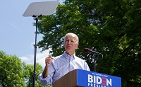 US stock market news: will Biden win - and what does it mean?