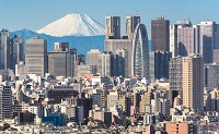 Japan 2025: Soaring From the Digital Cliff