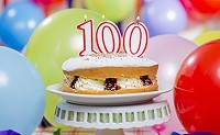 Rise of the Centenarians