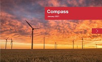 Compass - eNewsletter for Private Investors - January 2021
