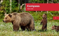 Compass - eNewsletter for Private Investors - March 2020