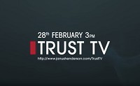 Trust TV: What would you ask a professional investor?