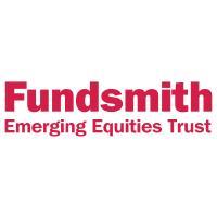 Fundsmith Emerg Share News