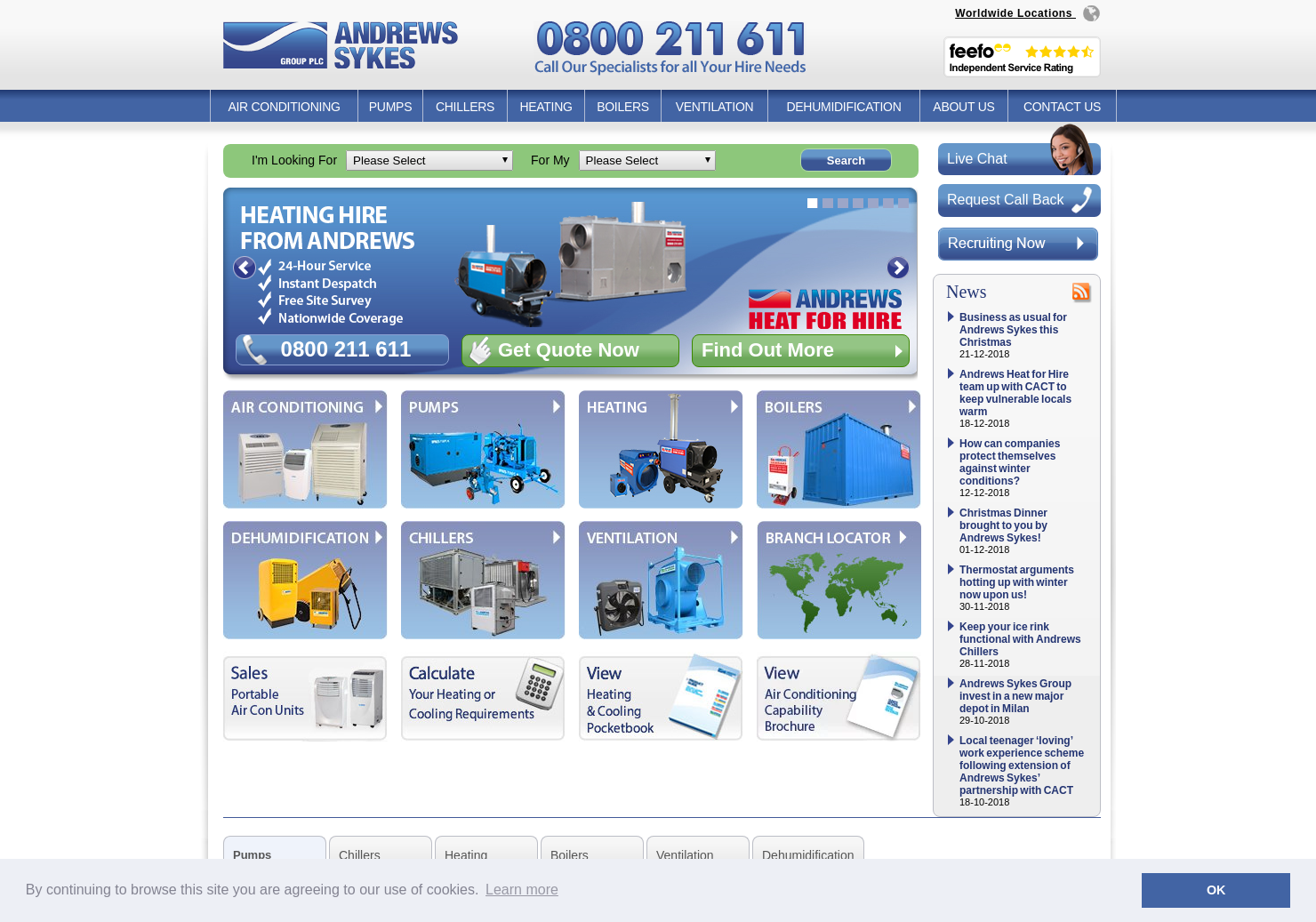 Andrew Sykes Home Page