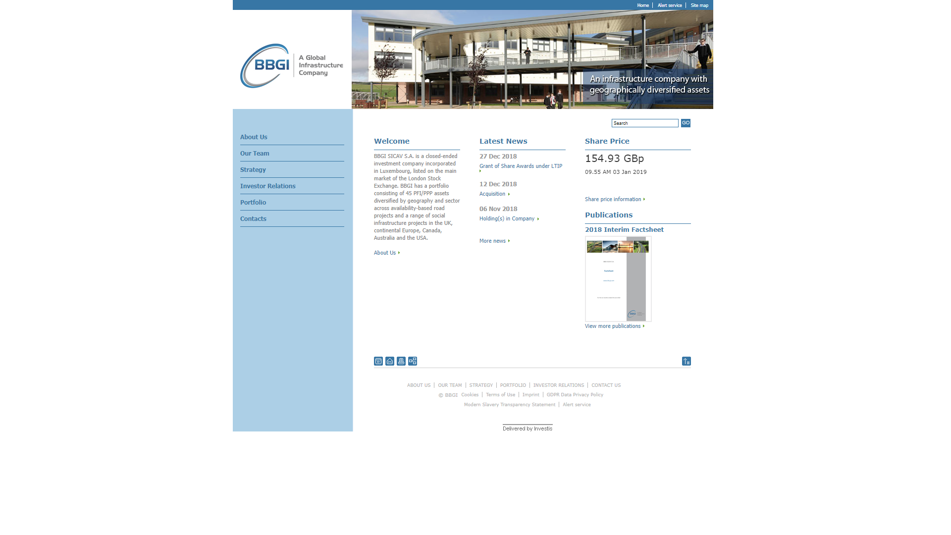 BBGI Home Page