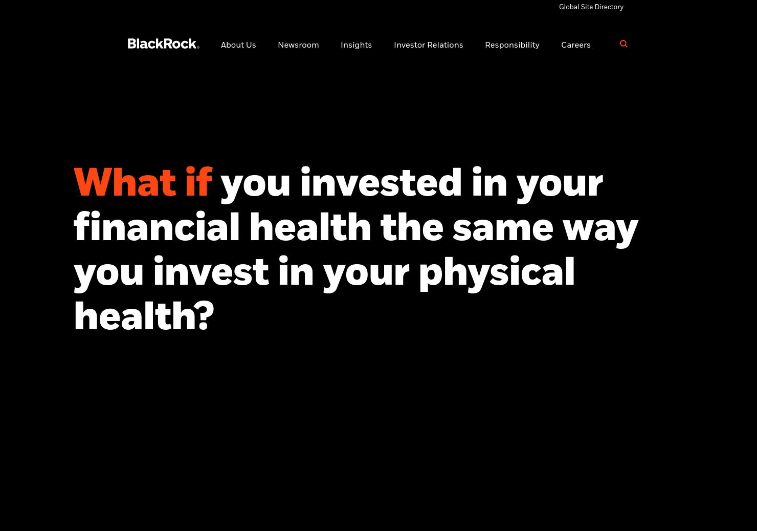 BlackRock Smaller Companies Trust PLC Home Page