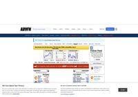 ADVFN Home Page