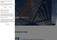 Assura Home Page