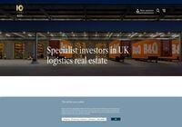 Tritax Big Box Home Page