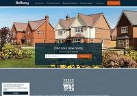 Bellway Home Page