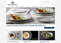 Churchill China Home Page