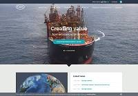 Cairn Energy Home Page