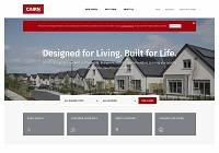 Cairn Homes Home Page