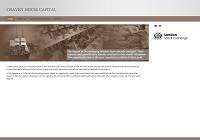 Craven House Capital Home Page