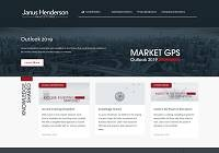 City Of London Investment Home Page