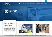 DCC Home Page