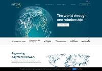 Earthport Home Page