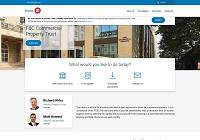 F&C Commercial Property Trust Home Page