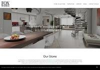 Fox Marble Holdings Home Page