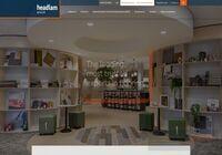 Headlam Home Page