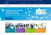 Halma Home Page