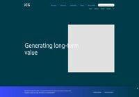 Intermediate Capital Home Page