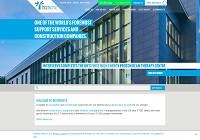 Interserve Home Page