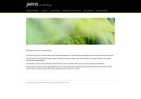 Jarvis Securities Home Page