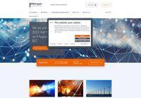 Morgan Advanced Materials Home Page