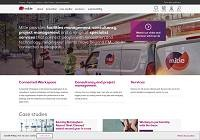 Mitie Home Page