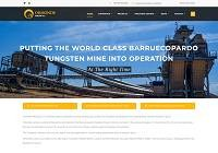 Ormonde Mining Home Page