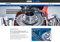 Renold Home Page