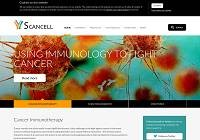 Scancell Holdings Home Page
