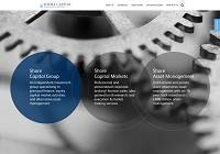 Shore Capital Home Page