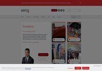 Serco Home Page