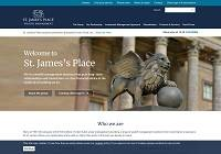 St James Place Home Page